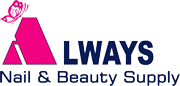 Always Nail & Beauty Supply Logo