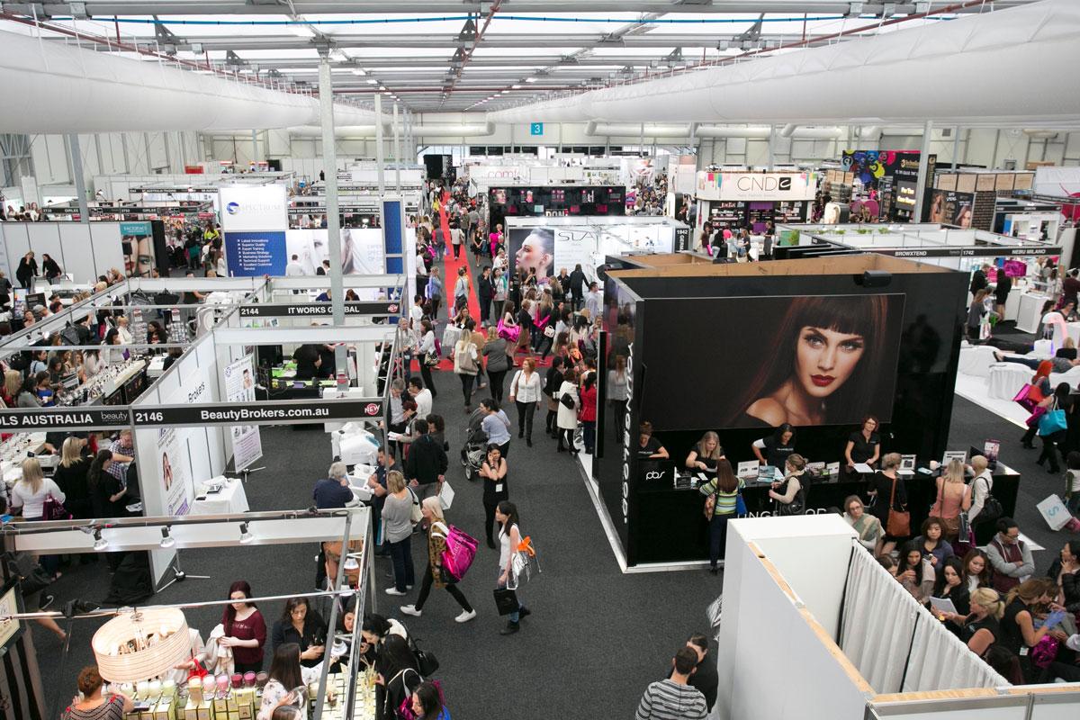 Beauty Expo Australia 2020 Always Nail Beauty Supply