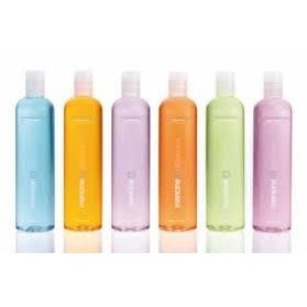 Mancine Hand & Shower Gels