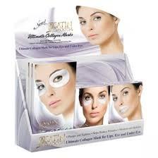 Satin Smooth Collagen Masks